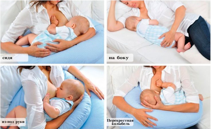 сколько грамм нужно младенцу в одно кормление