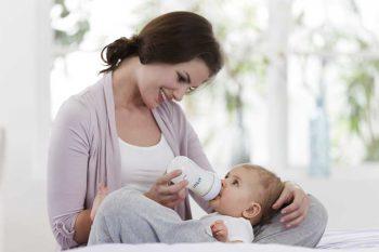 Чем лечить горло при грудном вскармливании (при лактации)?